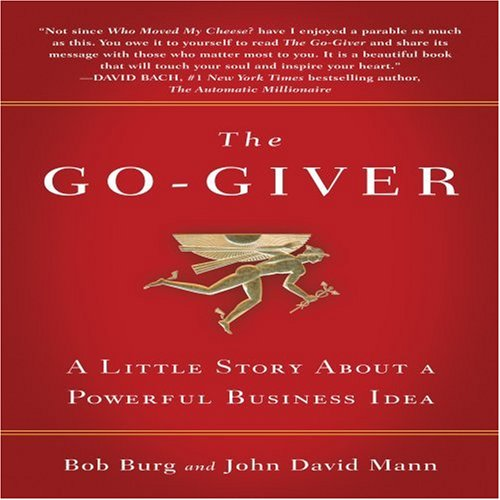 the go giver pdf free download