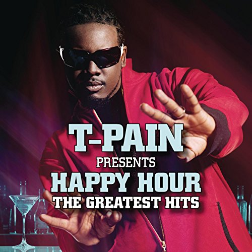 T-Pain-T-Pain Presents Happy Hour The Greatest Hits-CD-FLAC-2014-PERFECT Download