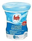 HTH MiniPool Wasseraufbereitung* - Komplettsystem mit Desinfektion im Schwimmdosierer 5-30m³