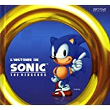 L&#39;histoire de Sonic the Hedgehogpar Marc Ptronille