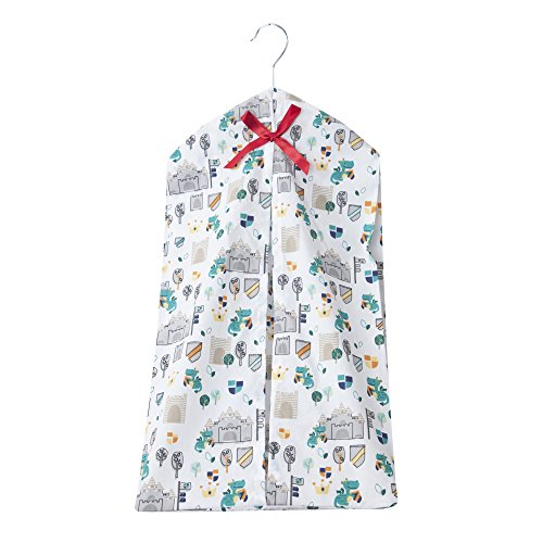Bedtime Originals Sparky Diaper Stacker - 1