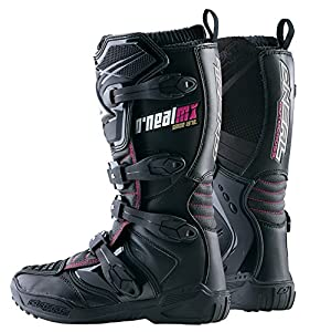O'Neal Element Limited Edition Boots (Pink, Size 11)
