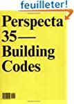 Perspecta 35 - The Yale Architectural...