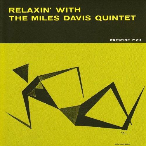 Miles Davis - Relaxin with Miles Davis Quintet (Super-High Material CD, Japan - Import)