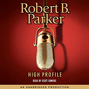 High Profile Audiobook