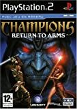 echange, troc Champions : Return to  Arms