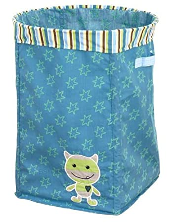 Cocalo Peek A Boo Monsters Baby Bedding Collection Baby