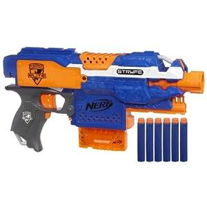 Nerf N-Strike Elite: Stryfe Blaster