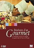 echange, troc Itinéraire d'un gourmet, vol 2 - Coffret 4 DVD