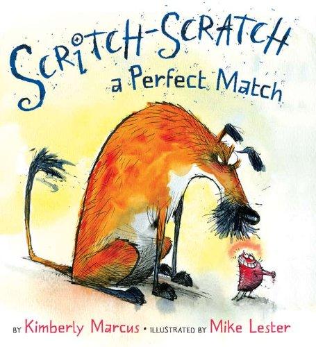 Scritch-Scratch, a Perfect Match