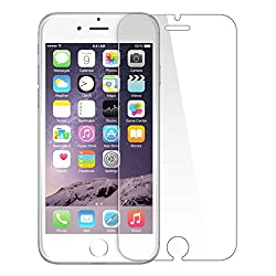 Generic OKURA 9H Anti-FingerPrint Anti-Shatter Front and Back Glass screen protector for Iphone 5s (Transparent)