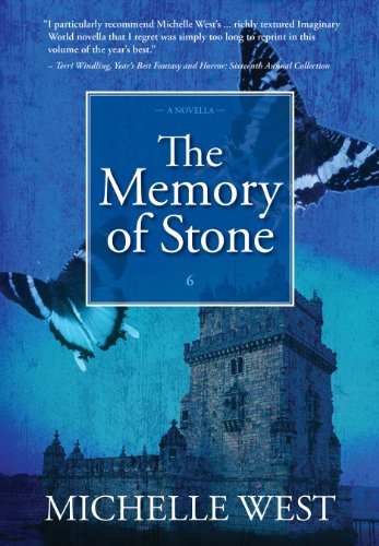 Michelle West - The Memory of Stone (Essalieyan Chronicles Book 6) (English Edition)