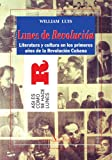 Lunes de Revolución (Spanish Edition) (8479621982) by William Luis
