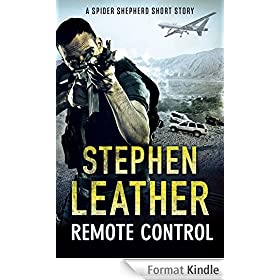 Remote Control: A Spider Shepherd Short Story (English Edition)