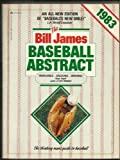 The Bill James Baseball Abstract 1983 (0345303679) by James, Bill