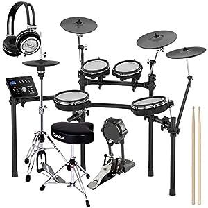 Roland Td-25kv - V-drums Electronic Drum Set by ROLAND