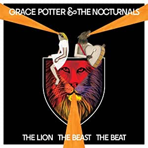 The Lion The Beast The Beat
