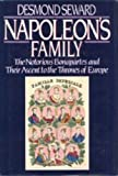 Napoleon's Family (0670811467) by Seward, Desmond