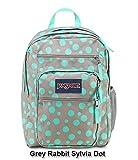 JanSport Big Student Girly Prints Backpack