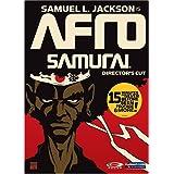 Afro Samurai (Director's Cut) ~ Samuel L. Jackson