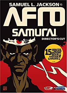 Afro Samurai: Director's Cut