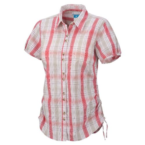 Columbia Women's My Tie Short Sleeve Shirt