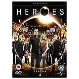 Heroes Season 4 [DVD]by Hayden Panettiere