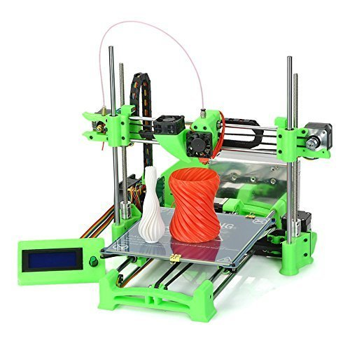 WER kit fai da te unassembly Stampante 3D pieno distingue K86 per l'Istruzione e Home
