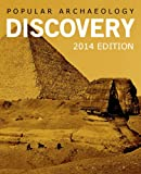 img - for Popular Archaeology Discovery Edition 2014 book / textbook / text book