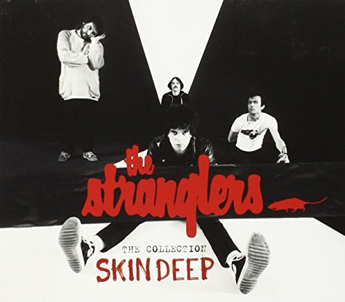 The Stranglers - Skin Deep: The Collection - Zortam Music
