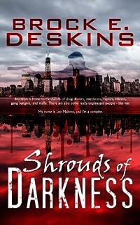 Shrouds Of Darkness by Brock Deskins ebook deal
