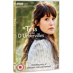 Tess of The D'Urbervilles [Import anglais]