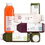 Jus by Julie Three Day Juice Cleanse + Post Cleanse Meal Plan (WITH OVERNIGHT* SHIPPING)