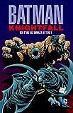 Batman: Knightfall - Der Sturz des Dunklen Ritters, Bd. 1