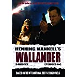 Wallander: Episodes 4-6 [Import]by Krister Henriksson