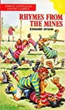 img - for Rhymes from the mines, (Famous Australian poetry classics) book / textbook / text book