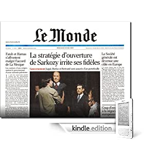 Le Monde - Kindle Edition