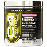 Get CELLUCOR C4 EXTREME 60 SERVINGS PINK LEMONADE Comparison-image