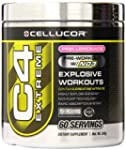 CELLUCOR C4 EXTREME 60 SERVINGS PINK...