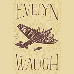 Unconditional Surrender | [Evelyn Waugh]