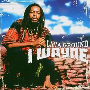 Lava Ground