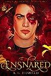 Ensnared: 3 (Splintered)