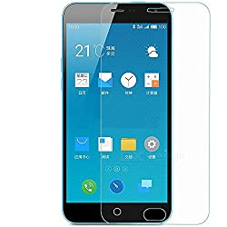 Skoot Anti Explosion 0.33mm 2.5D 9H Ultra thin Tempered Glass Screen Protector for Meizu M2 Note