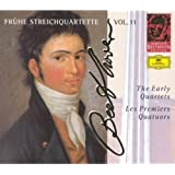 Complete Beethoven Edition, Vol. 11: Early String Quartets