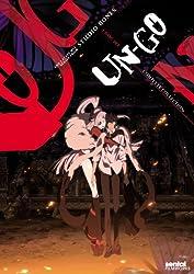 Un-Go: Complete Collection