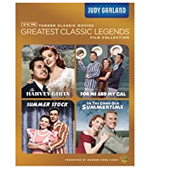 Legends - Judy Garland