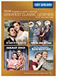 Legends - Judy Garland [DVD] [Import]