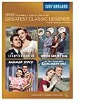 TCM Greatest Classic Films: Legends -...