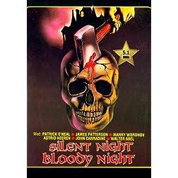 Silent Night, Bloody Night (Night of the Dark Full Moon) [VHS Retro Style] 1972