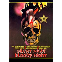 Silent Night, Bloody Night (Night of the Dark Full Moon) [VHS Retro Style] 1972